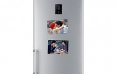 Магниты на холодильник 21х30 см (2 шт)