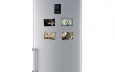 Магниты на холодильник 130х90 мм (4 шт)