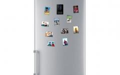 Магниты на холодильник 80х60 мм (10 шт)