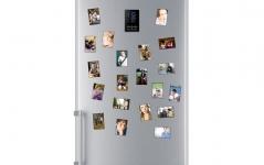 Магниты на холодильник 80х60 мм (20 шт)