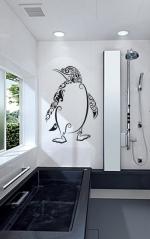 """Наклейка """"Пингвин"""""""