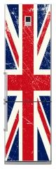 "Наклейка ""Флаг Англии"""