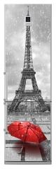 """Наклейка """"Дождливый Париж"""""""